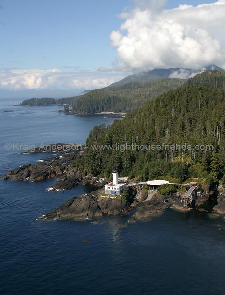 Cape Decision Lighthouse