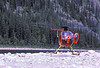 AK-S85-321a helicopter Charley River