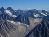 The Neacola Mountains.