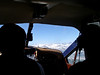 The flight from Anchorage to the Chilikadrotna River takes us through the Alaska Range to the northern end of the Aleutian mountains.