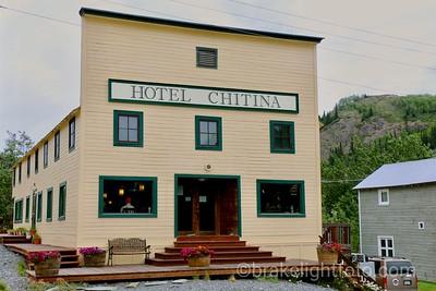 Hotel Chitina