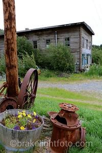 Chitina, Alaska