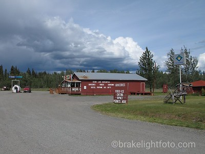 Kenny Lake Mercantile