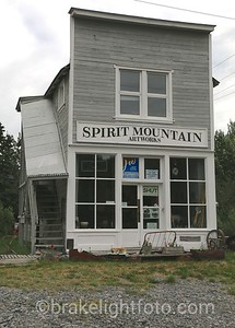 Spirit Mountain Art Works
