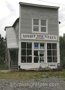 Spirit Mountain Art Works