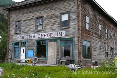 Chitina Emporium