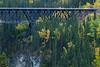 Kuskulana Bridge, McCarthy Road, Wrangell - St. Elias National Park, Alaska