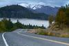Edgerton Highway, Chitina, Alaska