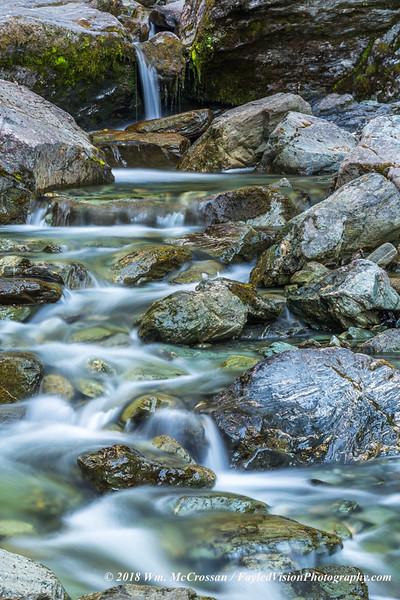 Liberty Creek