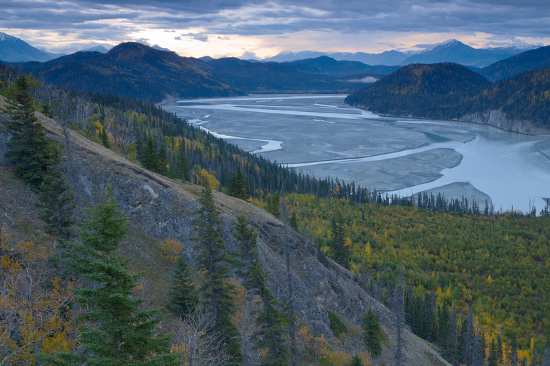 Chitina River, Alaska