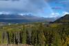 Liberty Falls State Park, Chitina, Alaska