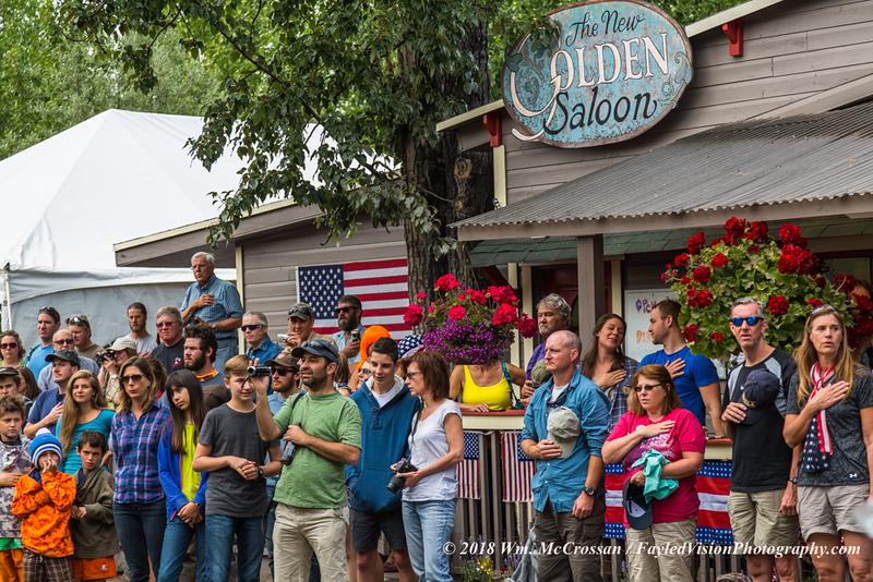 McCarthy 4th of July Parade