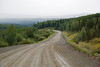 Dalton Hwy gravel ~ can see for miles