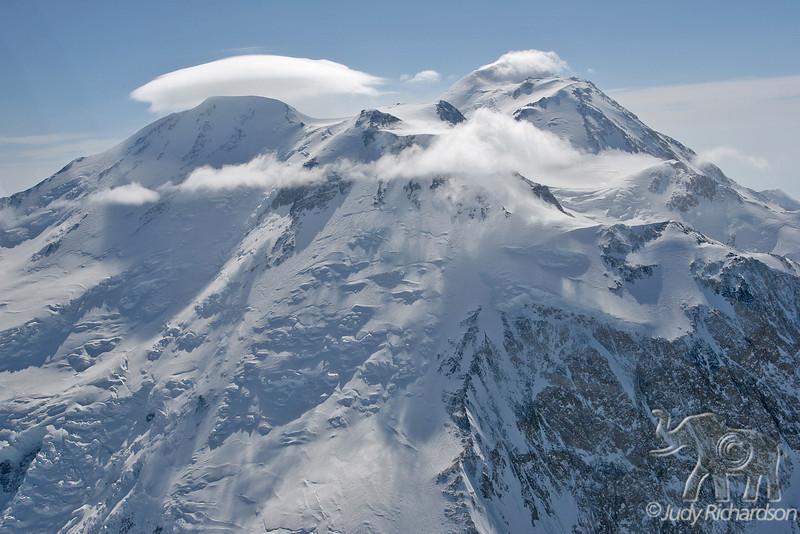 Denali Summitt