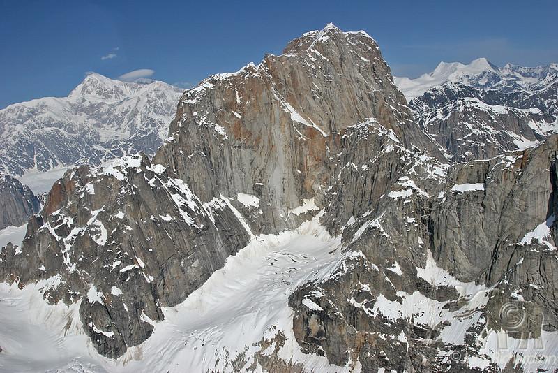 Granite Mtns