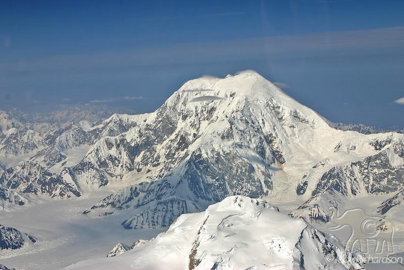 Mt. Foraker~17400