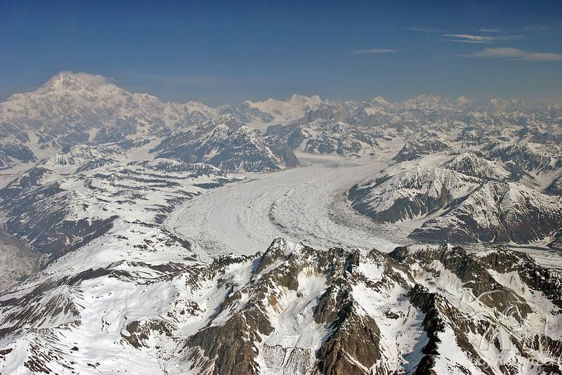 Denali & Glacier