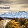 Denali (Mt McKinley), 9-19-2016