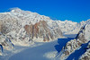 Mt. McKinley & Ruth Glacier, Alaska