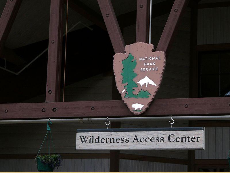 Denali National Park - 6 million acre Wilderness Preserve