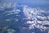 AK-2001-519a aerial Alaska Range
