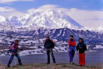 Denali Trek 1991
