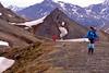 AK-1991-s041a Trekking Denali