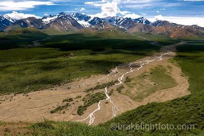 Denali National Park and Preserve, Alaska