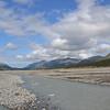 Toklat river, Denali National Park, Alaska