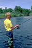 AK-1986-S109a-roc Brian on Deshka River