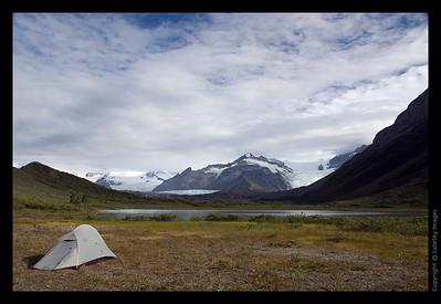 029 Camp at Donoho Lakes