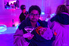 Baku wants some Martini