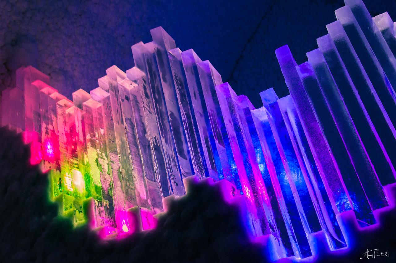 Ice Wall