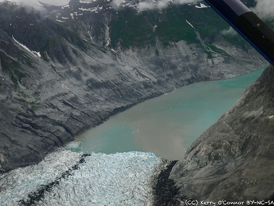 McBride Glacier Terminus