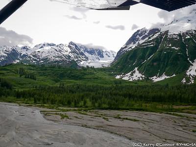 LeBlondeau Glacier