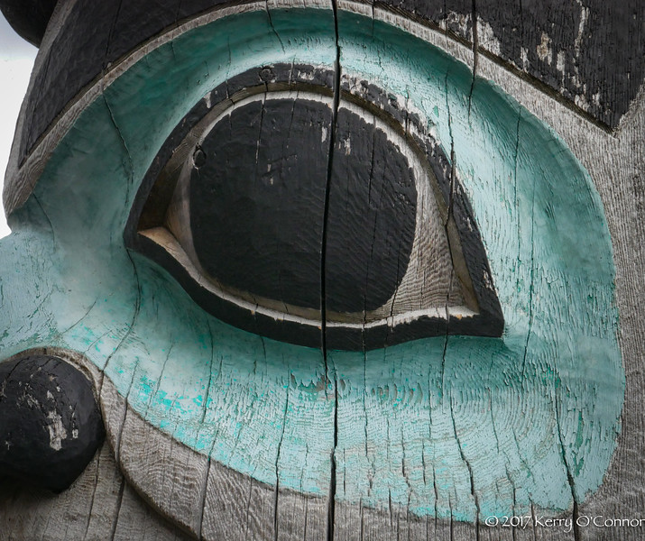 Totem eye