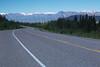 Alaska Highway, Yukon, Canada