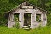 Old Cabin, Haines, Alaska