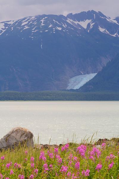 Davidson Glacier, Haines, Alaska