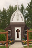 """""""Most Photographed Church in the Yukon"""""""