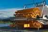 """Yukon River Sternwheeler """"Klondike"""""""