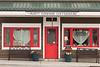 Coffee Shop, Haines, Alaska