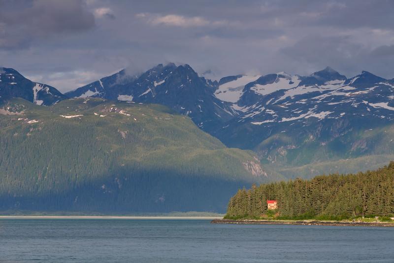 Chilkoot Inlet, Haines, Alaska