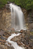 Waterfall Near Skagway, Alaska