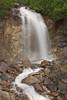 Waterfall Near Skagway, Alaska