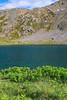 Summit Lake, Hatcher Pass, Alaska