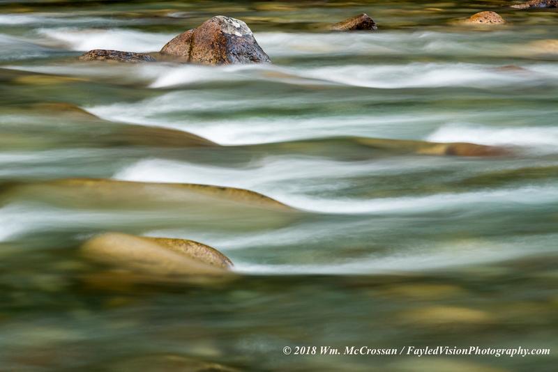 Little Susitna River, Hatcher Pass, Alaska
