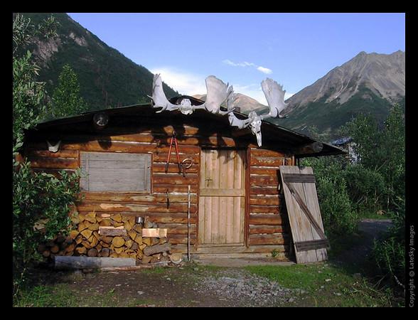 328 Lakina River Cabin