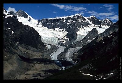 F23 Lakina Glacier