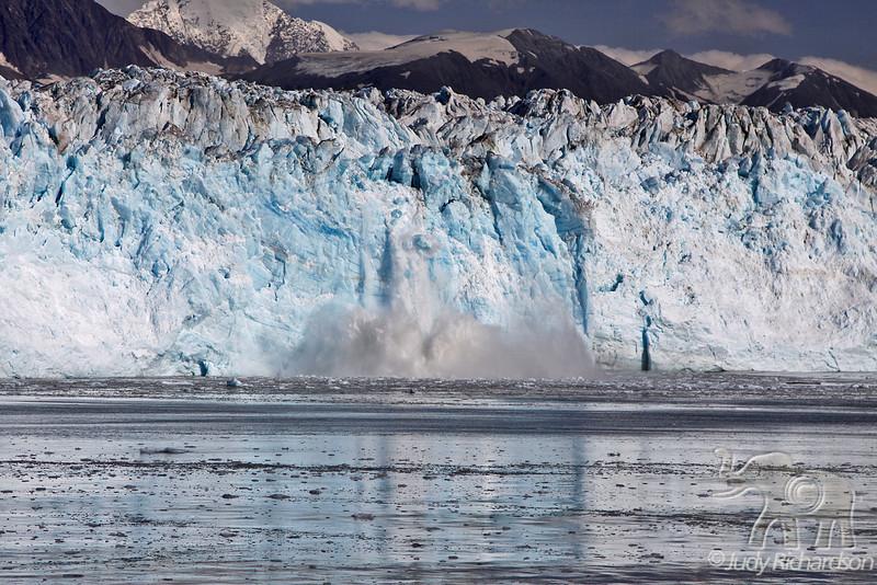 Glacier Spectacle